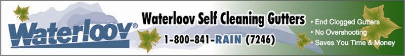 The best gutter cover 1-800-841-7246